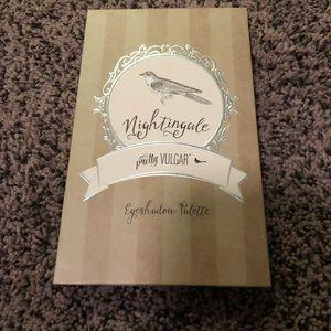 Nightingale pretty vulgar palette